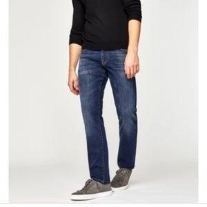 Mavi Jean's Zach size 30